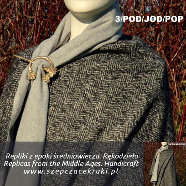 814c100f96c Warm wool coat. Double layer of fabric